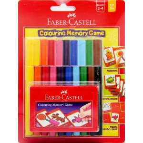 Supplier ATK Faber-Castell 155053 Connector Pen Memory Card Harga Grosir