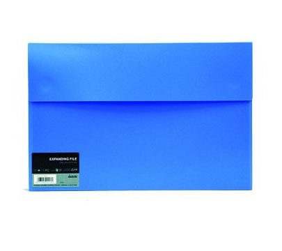 Supplier ATKDaiichi DOF13A4-102012 Expanding File A4 Blue Harga Grosir