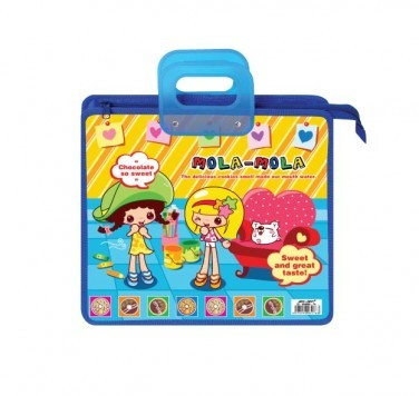Supplier ATK Joy-Art Paper Bag ZP-3330 (Seleting) Harga Grosir