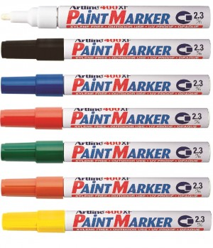 Supplier ATK Artline 400XF Paint Marker Harga Grosir