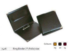 Supplier ATK Bantex 7426 Ring Binder F4 2D - 28mm  Harga Grosir