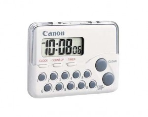 Supplier ATK Canon CT-20 Alarm Clock Harga Grosir