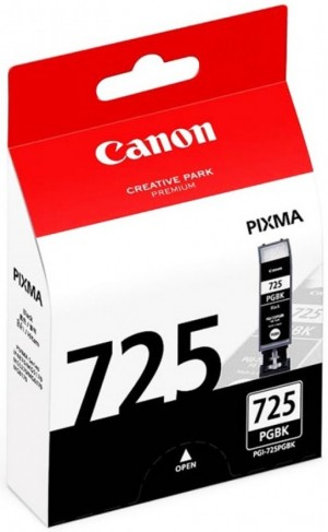 Supplier ATK Canon CLI-751BK Black Ink Cartridge  Harga Grosir