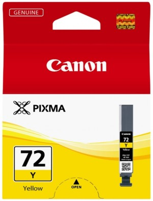 Supplier ATK Canon CLI-821Y Yellow Ink Cartridge Harga Grosir