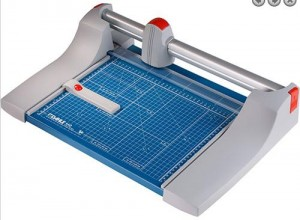 Supplier ATK Dahle 440 Paper Cutter Rolling Trimmer Harga Grosir