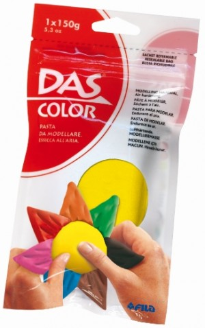 Supplier ATK Das 387401 Colour 150 Gr Yellow Harga Grosir