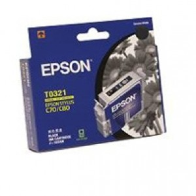 Supplier ATK Epson T032 Black Ink Cartridge Harga Grosir
