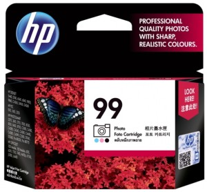 Distributor HP 99 (C9369WA) Photo Inkjet Print CartridgeHarga Murah
