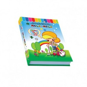 Supplier ATK Joy-Art Buku Diary D-1318 Harga Grosir