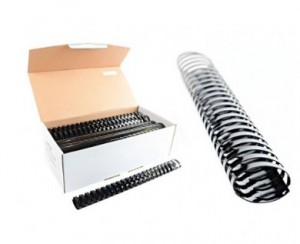 Supplier ATK Joyko Ring Plastic Comb RPC (Oval) (Folio) Harga Grosir